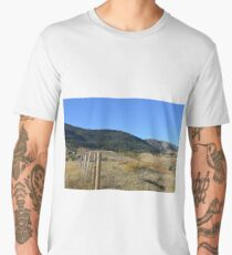 Casper Mountain Men's Premium T-Shirt