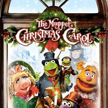 el muppet, villancico de birchandbark