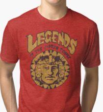 Legenden des Verborgenen Tempels Vintage T-Shirt