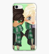 Scorbus Chibi iPhone Case/Skin