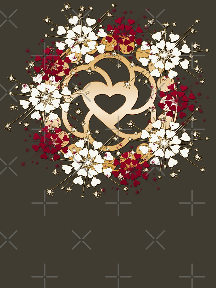 LoveCircle by webgrrl