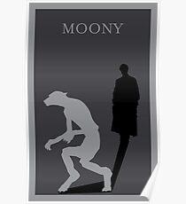 Moony Poster