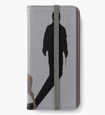 Prongs iPhone Wallet/Case/Skin