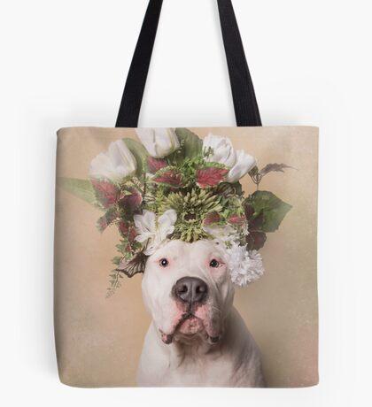 Flower Power, Blinx Tote Bag