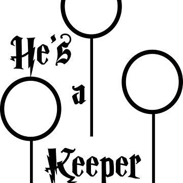 Keeper by TeEmporium
