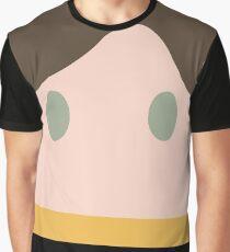 Pretty boy Diggory Graphic T-Shirt
