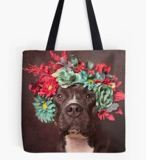 Bolsa de tela Flower Power, Molly