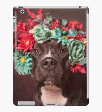 Flower Power, Molly iPad Case/Skin