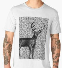 Deer Men's Premium T-Shirt