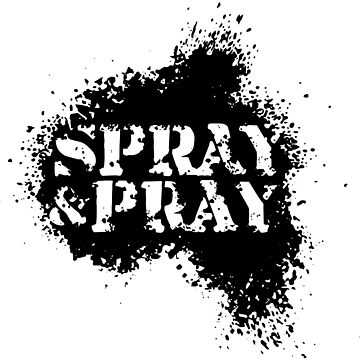 Spray and Pray by onelasttrick
