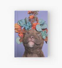 SweetPea, Flower Power Hardcover Journal