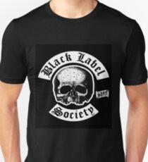 BLACK LABEL SOCIETY 2017-2017 Unisex T-Shirt