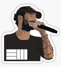 Russ Live Sticker