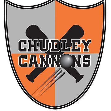 Chudley Cannons by ChloeMorris