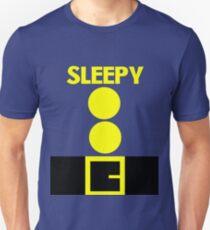 Snow White Sleepy 7 Dwarfs Halloween Group Costume Shirt T-Shirt