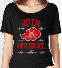 Join Akatsuki v4 Women's Relaxed Fit T-Shirt