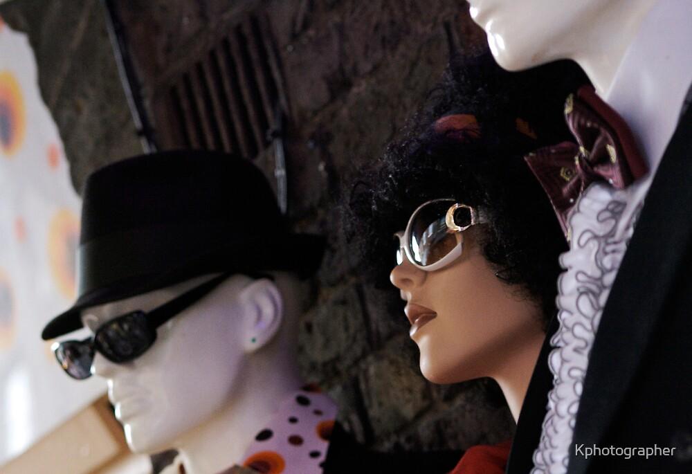Fashion Dummies by Kphotographer