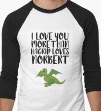 More Than Hagrid Love Norbert T-Shirt