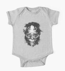 Death Eater Mask Kids Clothes