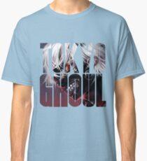 Tokyo Ghoul Logo v3  Classic T-Shirt