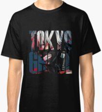 Tokyo Ghoul Logo v4 Classic T-Shirt