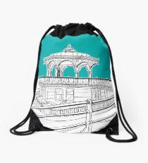 Brighton & Hove Bandstand Drawstring Bag