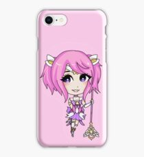 Star Guardian Lux iPhone Case/Skin