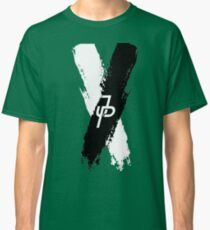 Jake Paul Black & White Logo Classic T-Shirt