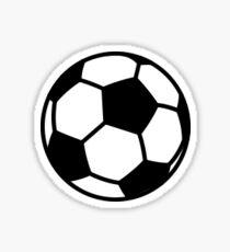 FUSSBALL Sticker