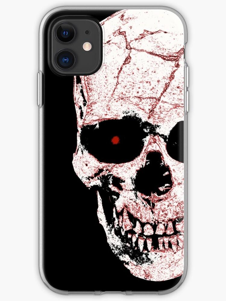 coque iphone 7 malefique