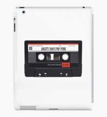 This Is The First Song For Your Mixtape iPad Case/Skin