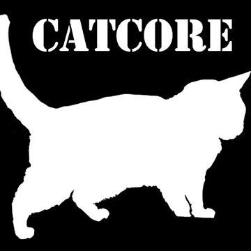 HXC (Fat) Catcore by EddieER