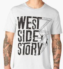 West Side Story logo Men's Premium T-Shirt
