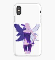 Crystal Fey iPhone Case/Skin