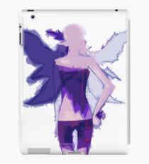 Crystal Fey iPad Case/Skin