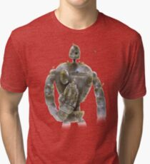 The Forgotten Soldier Tri-blend T-Shirt
