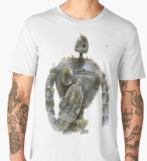 The Forgotten Soldier Men's Premium T-Shirt
