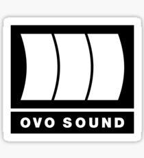 OVO Sound Sticker