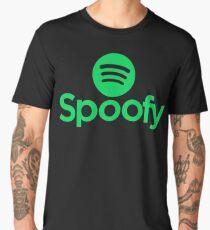 Game Grumps - Spoofy Men's Premium T-Shirt