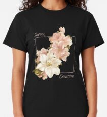 Sweet Creature by Harry Styles Artwork Classic T-Shirt