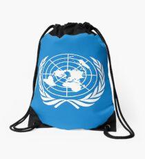 Vereinte Nationen Turnbeutel