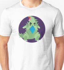 Tyranitar - 2nd Gen T-Shirt