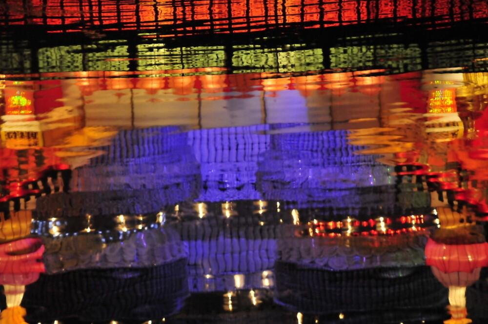 The Chinese Lantern Festival -6- by bertspix