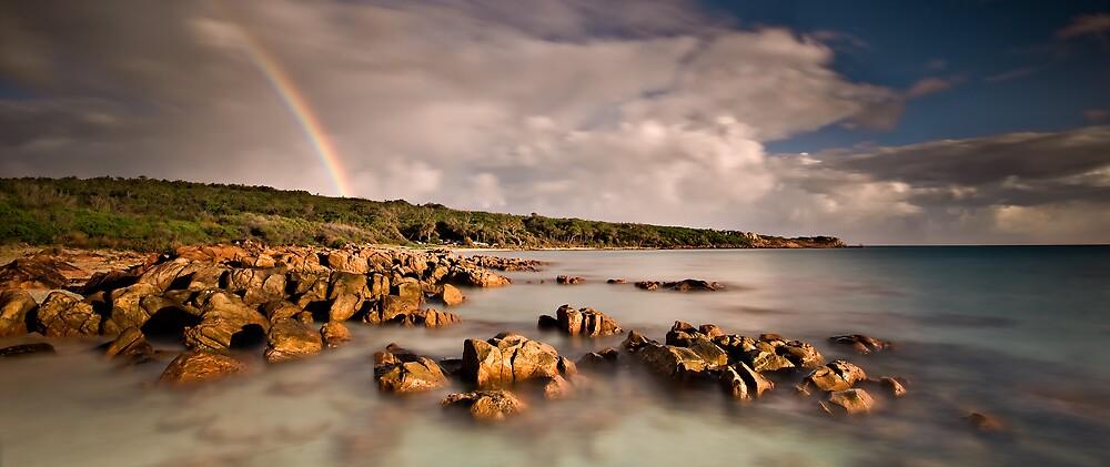 Castle Bay - Dunsborough by LukeAustin