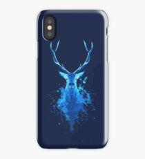 Magic Deer iPhone Case