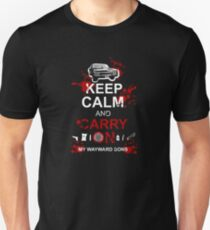 Funny Keep Calm Quotes T-Shirts | Redbubble