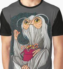Dugal - Babysitter Graphic T-Shirt