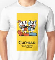Cup Head T-Shirt