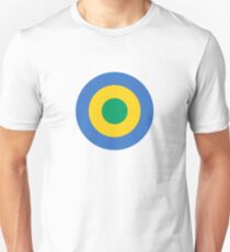 Roundel of the Gabon Air Force T-Shirt