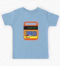 My First Drum Machine Kinder T-Shirt